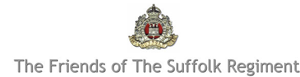 The Friends Of The Suffolk Regiment